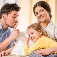 「嘘をつく子ども」にしないために……親が気をつけたいこと4つ