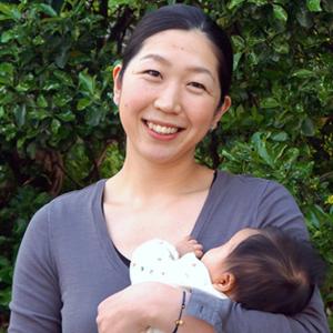 「子供に誇れる結果を出したい!」最強ママ♡女子バレー荒木絵里香選手