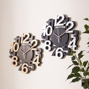 3千円以下でカフェ風空間が実現♪ニトリのおしゃれな掛け時計8選