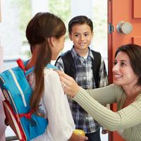 保育園上がりのママが知っておきたい!小学校での《ママ友付き合い》