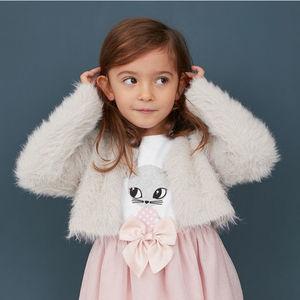 H&Mのキッズ服が可愛い♡キュートな女の子に変身できるアイテム6選