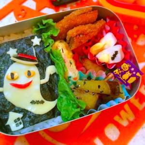 子どもが大喜び♪フォトジェニックな「ハロウィン弁当」を作るコツ