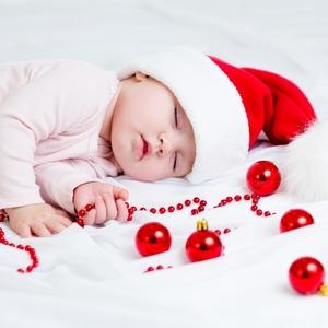 ベビーに着せたい!可愛すぎる「クリスマスアイテム」4選