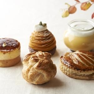 秋に食べたい!有名カフェの絶品「かぼちゃスイーツ」4選♡
