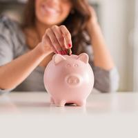 続けやすいからどんどん貯まる!「先取り貯蓄」で誰でも貯金上手♪