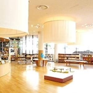 お気に入りの本を見つけに行こう!埼玉県北本市の図書館4選