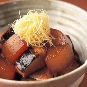 """寒い冬に美味しい!いつもより味わい深い""""ブリ大根""""の作り方のコツ"""