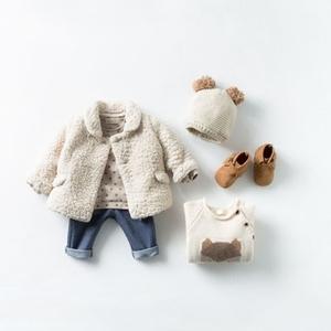 女の子ママ必見!H&Mの可愛すぎる2015秋新作ベビー服をチェック♡