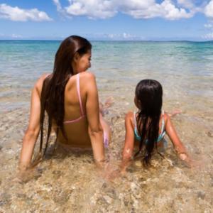 吉川ひなのさんが第2子を妊娠♡幸せなハワイでのマタニティライフ
