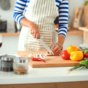 夏野菜の下ごしらえテクニック集♡コツを知ってもっと料理上手に♪