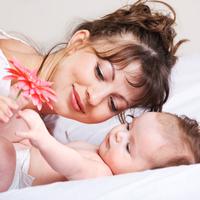絕對不要感冒囉!育兒中的媽媽實踐後總結能提高免疫力的4個生活習慣☆