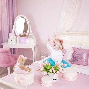 自慢したくなる♡可愛い子供部屋の作り方