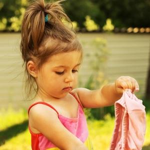 幼稚園教諭が教える《入園前に子供と一緒にしておくと良い準備4つ》