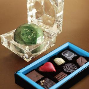 まるで宝石!?大切な方に贈りたいバレンタインチョコレート♡