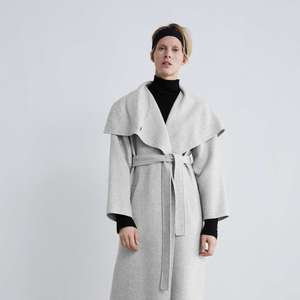 冬アウター2着目にいかが?ZARAのおすすめコートをご紹介♡