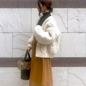 【気温15度の服装】季節の変わり目レディースコーディネートレッスン♪