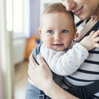 不用在生產前購齊也OK◎應該在寶寶出生後再買的嬰兒用品♪