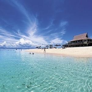 ビーチがとってもキレイな楽園♡南太平洋にあるフィジーの魅力とは♪
