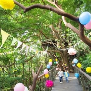 ママ楽ちん旅行♡森と自然を楽しめる星野リゾートリゾナーレ熱海!