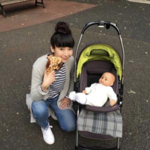 ロンバケ2ショットも…♡ 女優の稲森いずみさんがブログをスタート!