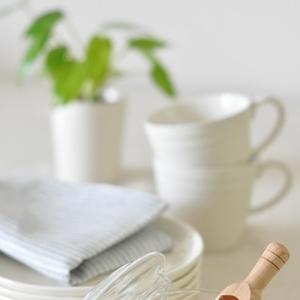 掃除・お料理…あらゆる場面で大活躍!重曹を活用してみて♥︎