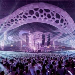 世界最大級のダンスイベント!《SENSATION》が日本に上陸♡