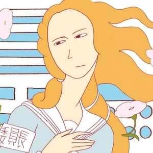 井上涼による、世界の美術と仲よくなれる番組「びじゅチューン!」