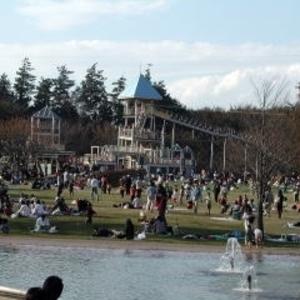 TDL、TDSに続いて第3位!子連れに人気のアンデルセン公園とは