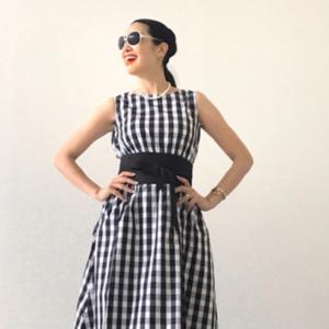 アンミカさんに学ぶ40代のGUコーデ♡プチプラ服を上品に着るテク