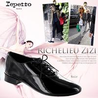 生產祝賀也能派上用場♪『repetto』推出了眾所期待的嬰兒鞋款♡
