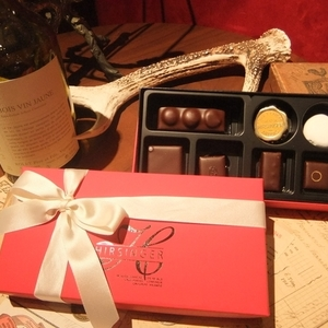 海外店舗は日本だけ♡表参道の高級ショコラ「イルサンジェー」とは