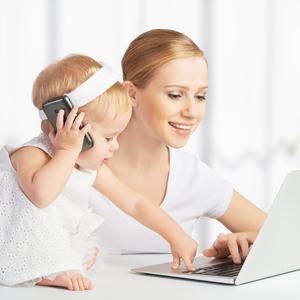 【ママFPが教えます!】育休明けママが〈退職しない方がいいワケ〉