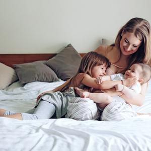 ママが余裕を持って育てられる!「5歳差育児」の魅力を徹底解説♪