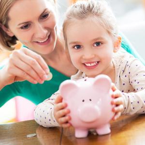お年玉の管理ってどうしてる?子どもに金銭感覚を身につけさせる方法