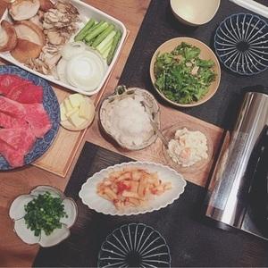 「一緒に食べるのがとても大切」安田美沙子さんの愛情料理がすごい!