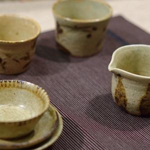 毎日の湯呑を手作り!名古屋の陶芸教室4選