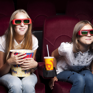 """""""7歳から""""は本当だった!「3D」が子供の目に与える影響とは?"""