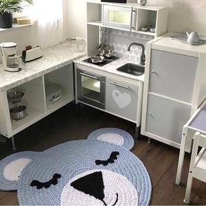 IKEA「カラックス」で子供部屋をおしゃれな海外風に模様替え♡