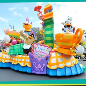 【関東編】家族で行きたいテーマパーク♪春休みに行くならココ!