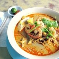 ブーム先取り♪東南アジアの麺料理「ラクサ」に大注目!
