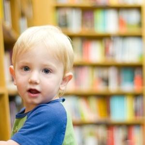 子供と一緒に図書館に行こう!愛知県蒲郡市のおすすめ4選