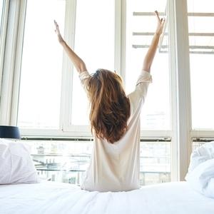 軽い動きでOK♪毎日続けられて、身体が整う簡単ストレッチの方法☆