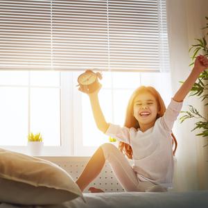 睡眠は子供の脳を育てる♪「早寝早起き」習慣づくりのコツ