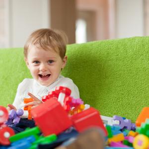 覚えたら一生モノ!子供が一人でできる簡単お片づけ4ステップ