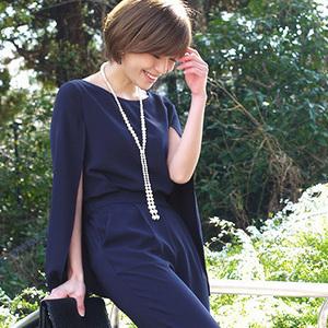 【シーン別】春の同窓会に着たい服装15選♪何着る?どう見せる?