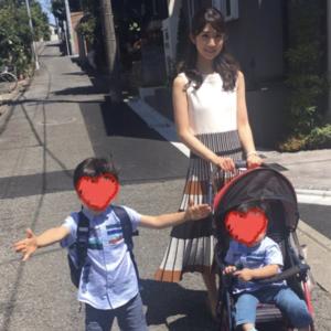 外遊びのヒントに!小倉優子さんが子連れ外出で心がけていることって?