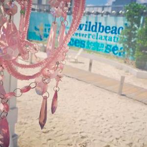 砂浜カフェが話題♡子連れで楽しめるリゾート風カフェ6つ【東京】