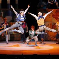 初めてでもOK!劇団四季のミュージカルは親子に優しい秘密がいっぱい♡