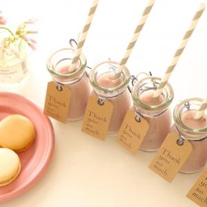 ピンクの甘酒こと「飲む麹 Amazake Morning 」が可愛い♡