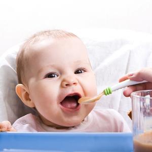 離乳食にも旬の味を♡「秋の味覚」を楽しむ離乳食のレシピ4選